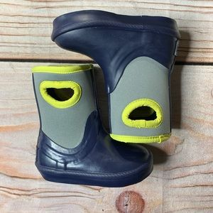 NWT Ugg Navy Kex Boots Size 6